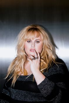 Rebel Wilson (Photo: Kendrick Brinson for The New York Times)