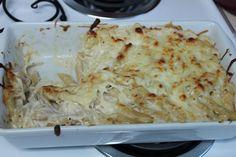 8 Essential Pasta Alfredo Recipes - Chowhound