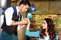 'ABCD 2' makes biggest weekend opening of 2015