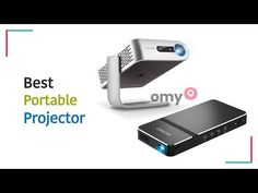 8 Best Portable Projector - omy9 Reviews Best Portable Projector, We The Best