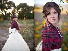 maine wedding gown!