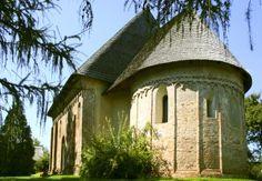 Karcsa, Tündérek temploma