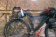 Bicycle Touring Apocalypse