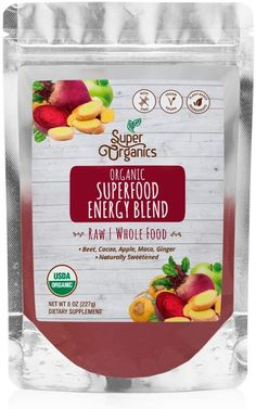 Ranking the best superfoods of 2020 Best Superfoods, Organic Superfoods, Sims, Superfood Powder, Beets, Whole Food Recipes, The Best, Nutrition, Apple