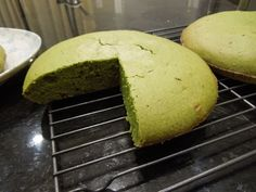 Hello Everyone! I love green tea especially matcha powder, it's strongest flavour and taste. The cake is super light tasting and simple. It doesn't give you ...