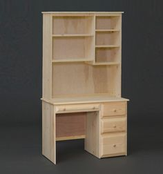 Gothic Cabinet Craft   Riverdale Desk