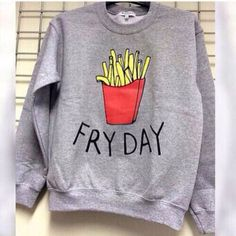 fry day ♥