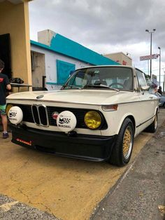 Bmw 2002, Camps, Cars Motorcycles, Panama, Dream Cars, Garage, Vehicles, Vintage, Cars