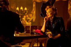 El Mundo De Fawn: Vestuario de Película: Cenicienta (2015)