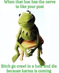 Gotta love the frog