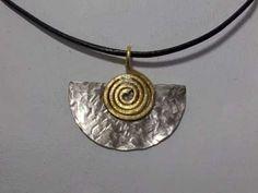 Pendant Necklace, Jewelry, Fashion, Moda, Jewlery, Jewerly, Fashion Styles, Schmuck, Jewels