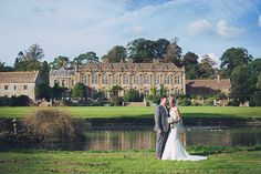 Stunning venues with churches - Brympton House   CHWV