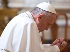 Papa Francesco ecco le prime foto su Instagram di Franciscus