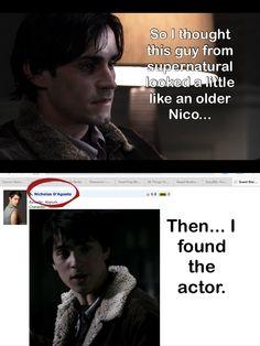 The real Nico!