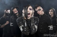 motionless in white quotes | Comments