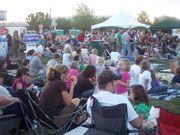 Sandy City: Balloon Festival (August 9-10, 2013)