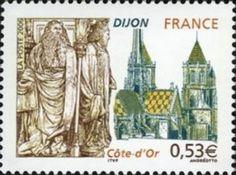 Dijon - (Côte d'Or)