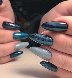 25 hottest bare nails in 2019 - nail art- 25 hottest nude nails in 2019 # 2019 # hottest random nail designs - Hair And Nails, My Nails, Crazy Nails, Emerald Nails, New Nail Designs, Nagel Gel, Green Nails, Nude Nails, Neutral Nails
