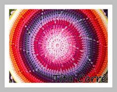 Almofada Spiral Colorido e o Círculo que ajuda a combinar cores