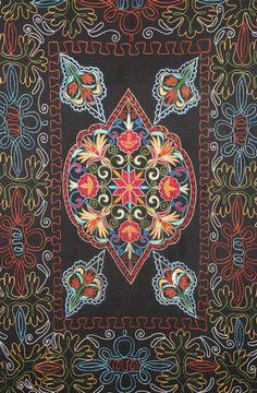 Museum of National Applied Art in Sheki (Azerbaijan).
