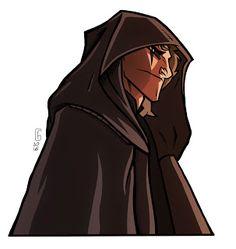 Underworld Dream: Anakin Skywalker