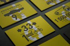 Identity for Dumoulin Bicycles - Sébastien Bisson