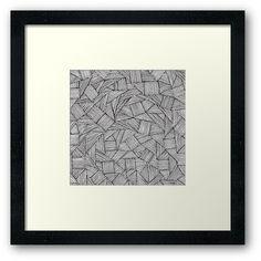 The zig-zag lines by Adrian Serghie