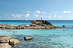 Formentera: Ibiza's chilled-out little sister
