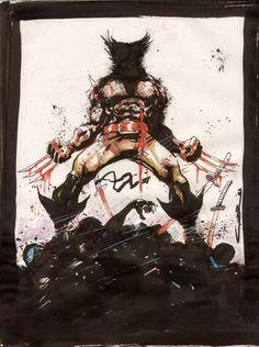 Wolverine - Yildiray Cinar