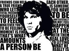 """""""A volte basta un attimo per scordare una vita, ma a volte non basta una vita per scordare un attimo""""   (Jim Morrison)"""