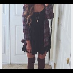 Brandy Melville Tops - Brandy melville wylie flannel