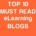 Top 10 Must Read eLearning Blogi