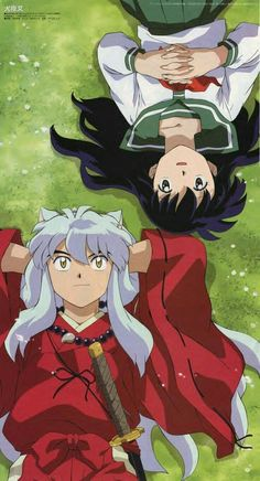 InuYasha: First season INUYASHA KANKETSU-HEN Oct 2009 ep. Naraku's Heart Kagome is in school taking her final exams. InuYasha goes on school grounds to sniff her out, to bring her back … Inuyasha E Kagome, Amor Inuyasha, Kagome And Inuyasha, Kagome Higurashi, Kirara, Inuyasha Memes, Inuyasha Cosplay, Anime Shojo, Manga Anime