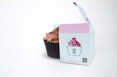 Design edition square Lol Cupcakes