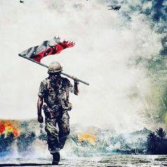Aucune description de photo disponible. Anime Military, Military Art, Poland Tattoo, Poland Ww2, Polish Tattoos, Patriotic Tattoos, Battlefield 5, Post Apocalypse, Illustrations And Posters