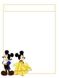 "Minnie Belle with title box - Project Life Disney Journal Card - Scrapbooking. ~~~~~~~~~ Size: 3x4"" @ 300 dpi. This card is **Personal use only - NOT for sale/resale** Logos/clipart belong to Disney. ***Click through to photobucket to see this this card with lots of different characters***"