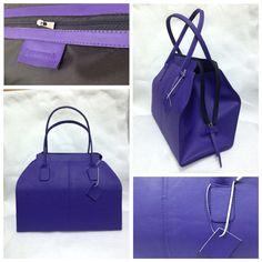 Fiolet bag