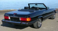 Mercedes 560 SL, making a come back  http://www.econoautosale.com/vehicles?SearchString=87