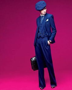 Get the Details: Accessories for Spring's Menswear Trend