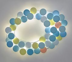 General lighting | Ceiling-mounted lights | millelumen Circles. Check it out on Architonic