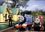 Film Thomas, Sonic The Hedgehog 4, Thomas And His Friends, Star Wars Jokes, Just You And Me, Fantasy Forest, Adventure Film, Wooden Train, Christmas Couple