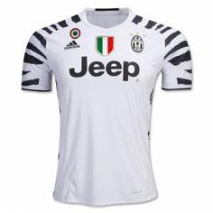 Camiseta del Juventus Third 2016 2017 - Camisetas de Futbol Baratas 2603f76cc81cd