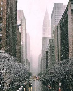 Tudor City NYC