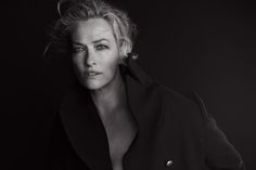 Peter Lindbergh, Tatjana Patitz, The Reunion, Vogue Italia, September 2015
