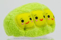 Three Peas in a Pod (Toy Story) at Tsum Tsum Central