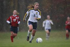 Allegheny College Athletics Allegheny sophomore Jessie Thiessen (Fox Chapel) led the North Coast Athletic Conference with 11 goals in 2013. She was named the conference's newcomer of the year and earned first-team all-NCAC honors.   Read more: http://triblive.com/sports/college/district/6638079-74/team-goals-thiessen#ixzz3AxRvEFf4