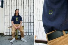 New Menswear Brands: PATH, Pulpher & More