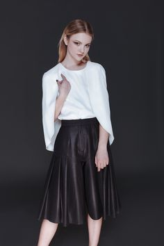 Culottes   Victoria Scandale   NOT JUST A LABEL