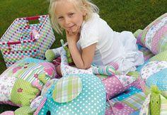 Cojines y almohadas para niños - Imagui