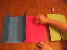 How to make a trip fold lap book School Hacks, School Projects, Interactive Journals, My Father's World, Thinking Day, Bible Crafts, Homeschool Curriculum, Graphic Organizers, Book Making